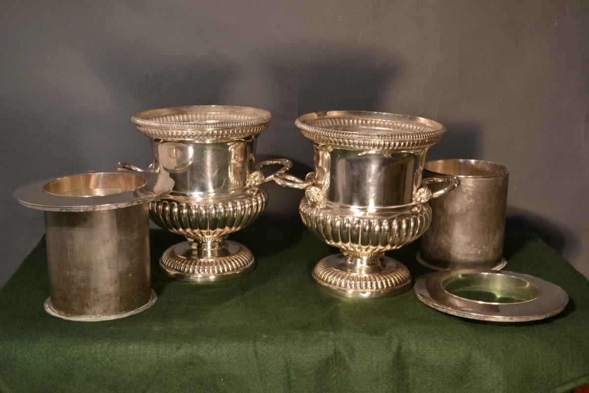sheffielf wine buckets