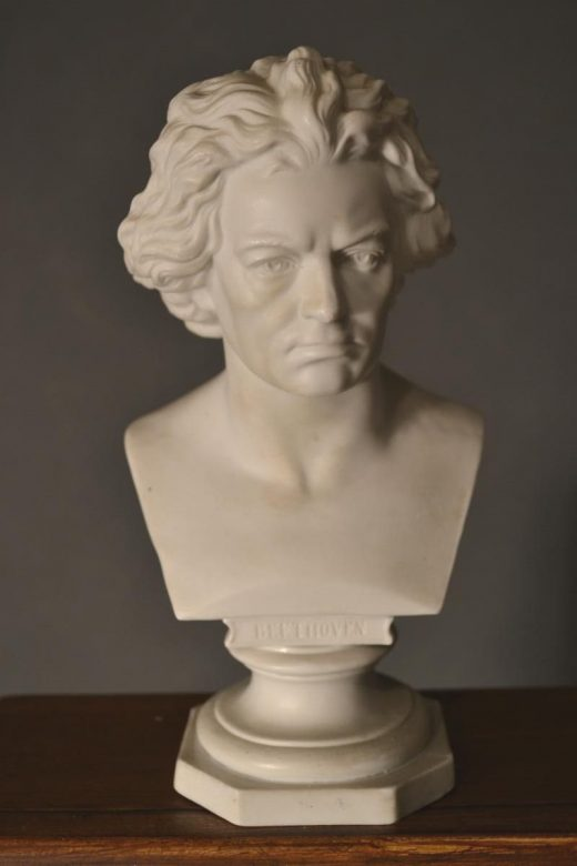 Beethoven Cast